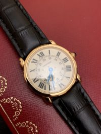 Ronde Louis De Cartier W6800151