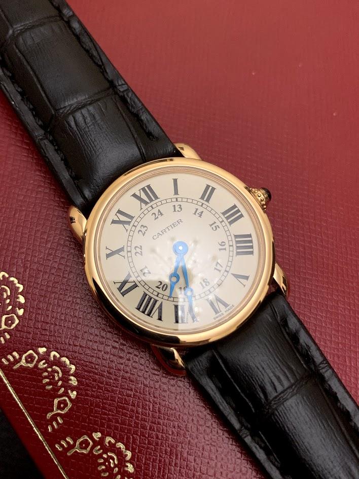 Ronde Louis De Cartier W6800151 #1