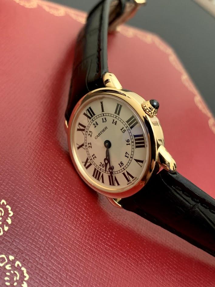 Ronde Louis De Cartier W6800151 #2