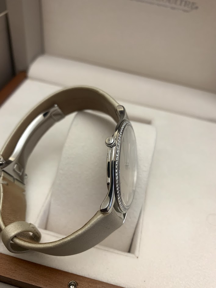 Master Control Ultra Thin Stainless Steel Ladies 145.8.79.S #2