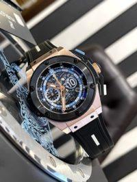 Швейцарские часы Hublot King Power Maradona 48 mm 716.OM.1129.RX.DMA12