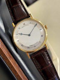 Швейцарские часы Breguet Classique 5157BA/11/9V6