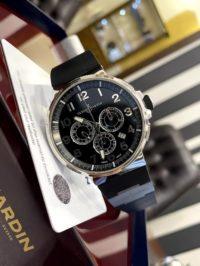 Marine Chronograph Manufacture 1503-150-3/62