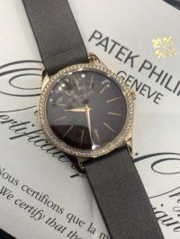 Швейцарские часы Patek Philippe Calatrava Lady 4897R-001