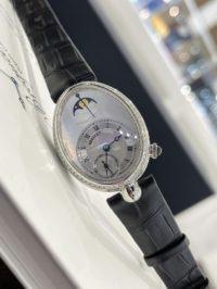 Швейцарские часы Breguet Reine de Naples 8908BB/52/864 D00D