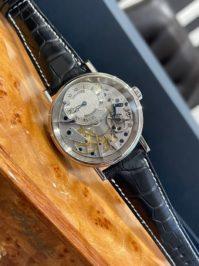 Швейцарские часы Breguet Tradition 7057bb/11/9w6