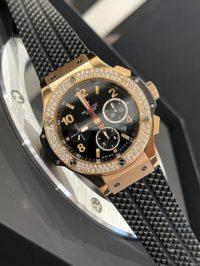 Швейцарские часы Hublot Big Bang 44 MM Red Gold 301.PX.130.RX.114
