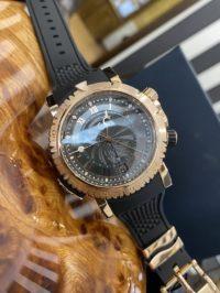 Швейцарские часы Breguet Marine. Royale  5847BR/Z2/5ZV