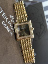Швейцарские часы Patek Philippe Gondolo 4868/1R 010
