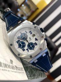 Швейцарские часы Audemars Piguet Royal Oak Offshore Chronograph 26020ST.OO.D001IN.02.A