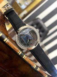 Швейцарские часы Blancpain Women Collection Moon Phase Complete Calendar 3253-6044A-52B