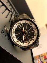 Швейцарские часы Perrelet Turbine  XL A1051/4