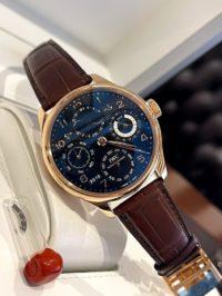 Швейцарские часы IWC Portuguese Perpetual Calendar IW503202