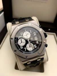 Royal Oak Offshore  Chronograph 25721ST