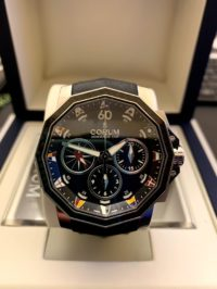 Admiral`s Cup Challenger Chrono Split-Seconds 44 986.691.11/F371 AN92