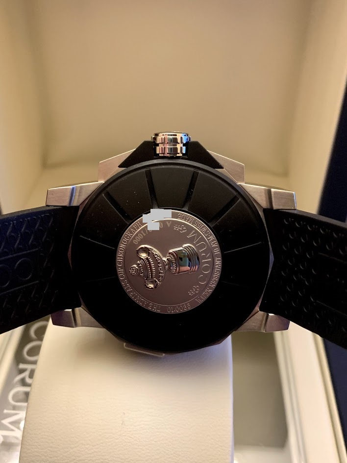 Admiral`s Cup Challenger Chrono Split-Seconds 44 986.691.11/F371 AN92 #2