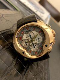Complication Chronograph Master Grand Sport FVa9