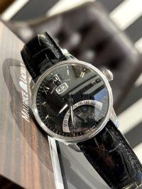Швейцарские часы Maurice Lacroix Masterpiecе Jours Retrogrades MP6358-SS001-31E