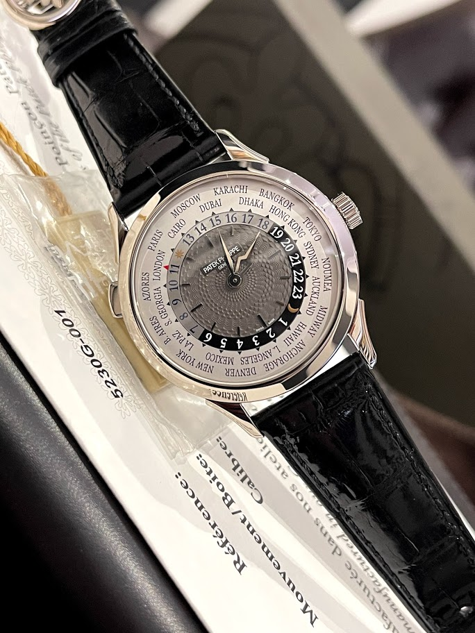 Complicated Watches 5230G-001 #1
