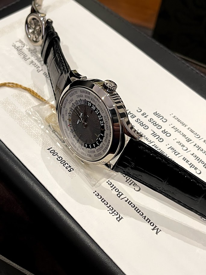 Complicated Watches 5230G-001 #3