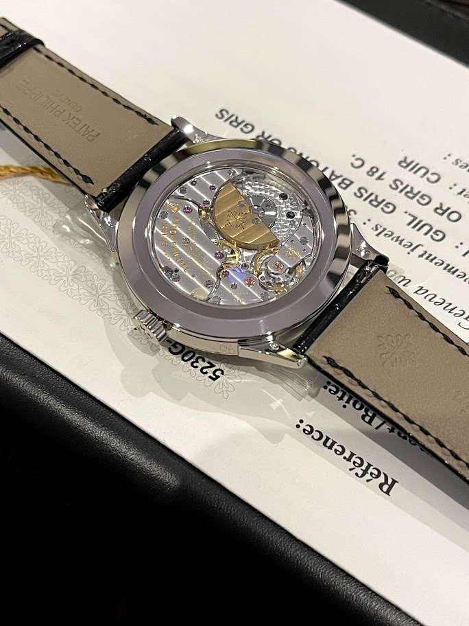 Complicated Watches 5230G-001 #2
