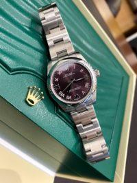 Швейцарские часы Rolex Oyster Perpetual 31mm 177200