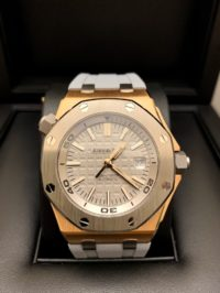 Royal Oak Offshore  Diver 15711OI.OO.A006CA.01