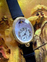 Швейцарские часы Breguet Reine de Naples 8908 8908BA/52/864 D00D