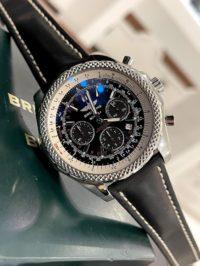 Швейцарские часы Breitling Breitling for Bentley Motors Copper A2536212/3854