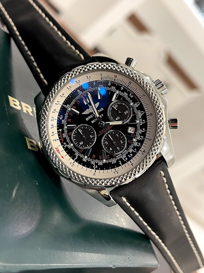 Breitling for Bentley Motors Copper A2536212/3854 #1