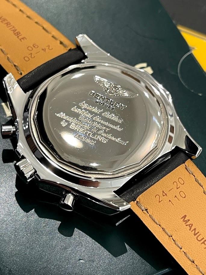 Breitling for Bentley Motors Copper A2536212/3854 #2