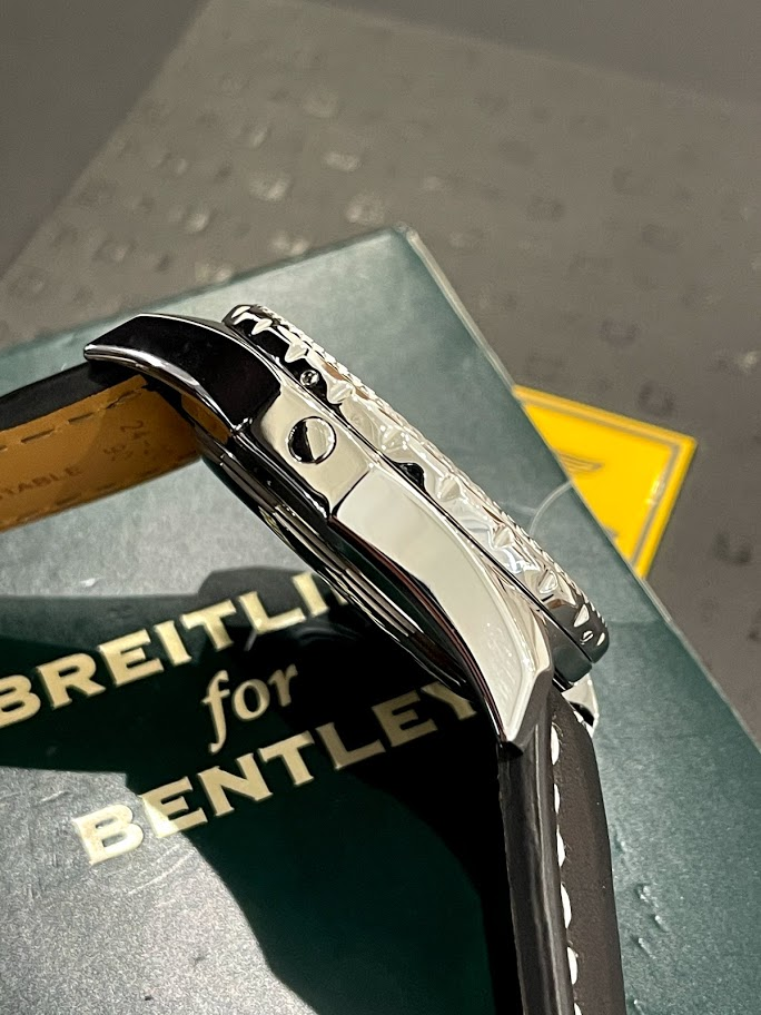 Breitling for Bentley Motors Copper A2536212/3854 #4