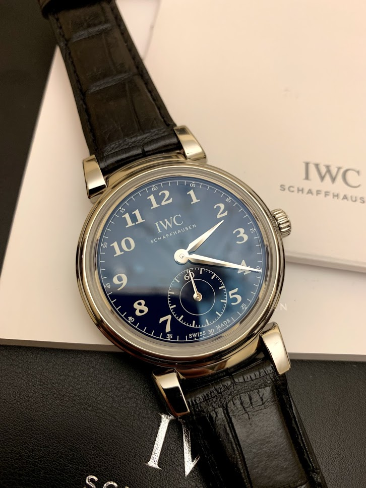 Da Vinci Automatic Edition «150 Years» IW358102 #1