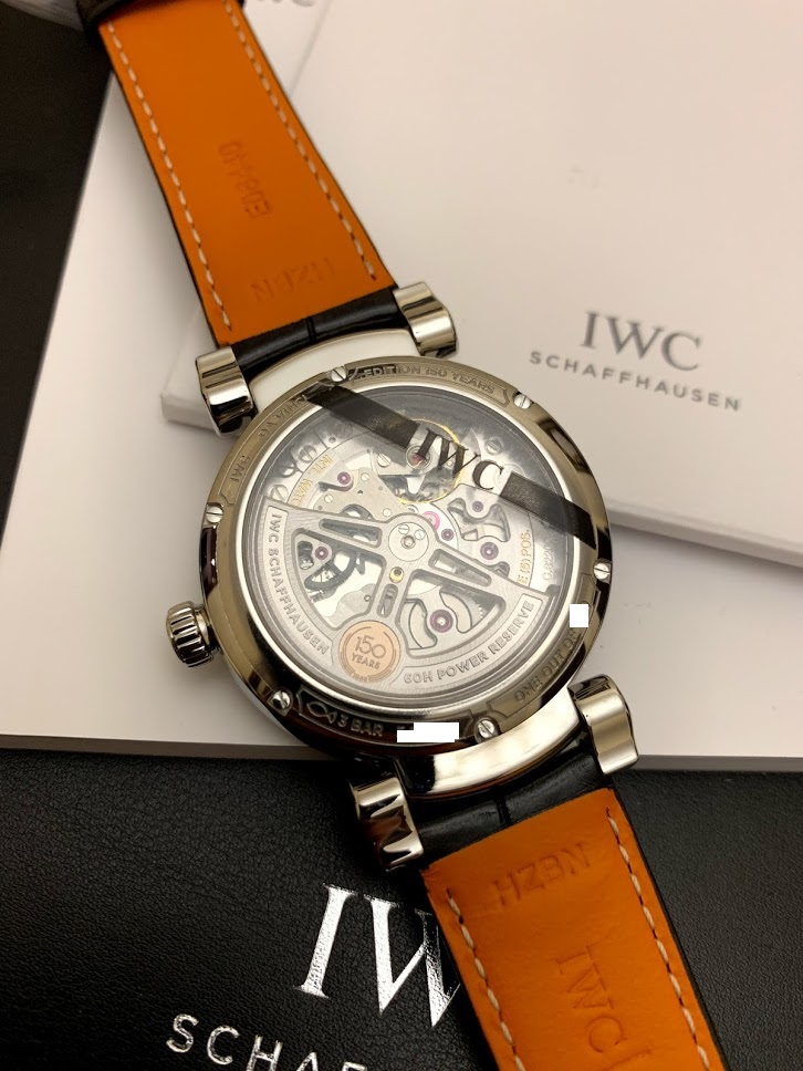 Da Vinci Automatic Edition «150 Years» IW358102 #2