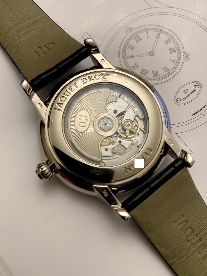 Elegance Paris Petite Heure Minute J005034202 #2