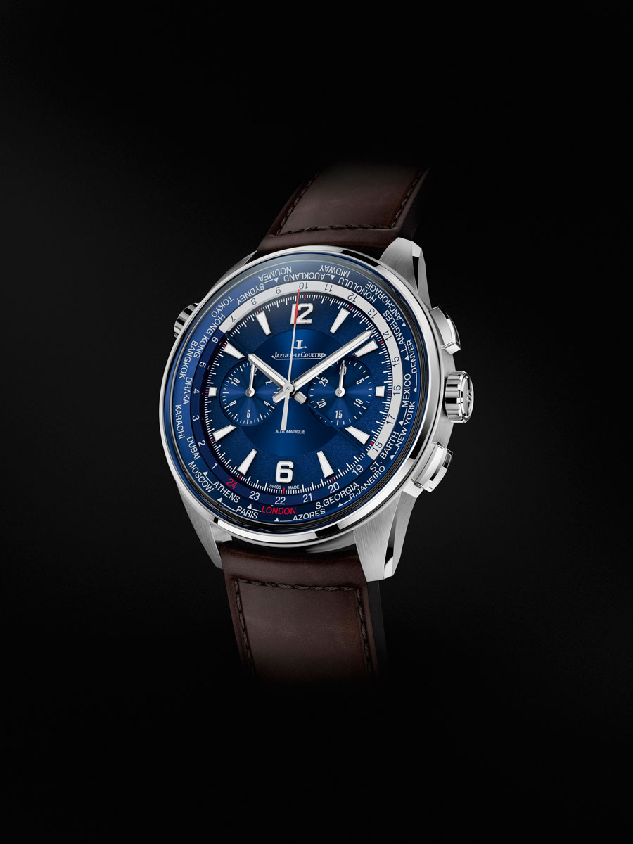 Polaris Chronograph WT 905T480 #1