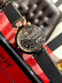 Швейцарские часы Bovet Saguaro 46mm Saguaro Chronograph