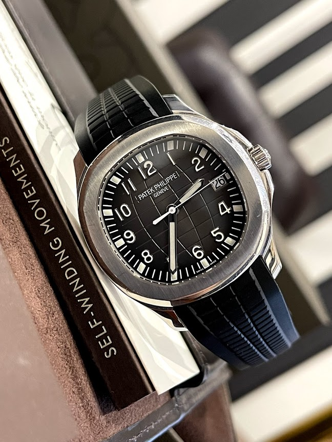 Aquanaut 5167 5167A-001 #1