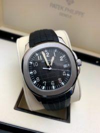 Швейцарские часы Patek Philippe Aquanaut 5167 5167A-001