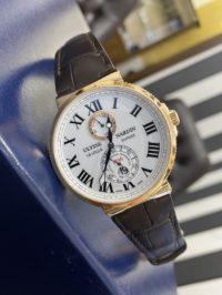 Marine Maxi Chronometer 43mm 266-67/40