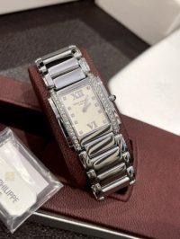 Швейцарские часы Patek Philippe Twenty 4 4910/10A-010