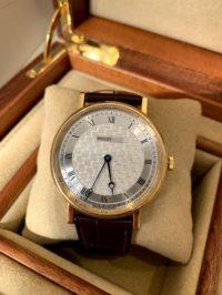 Швейцарские часы Breguet Classique 5967 5967BA/11/9W6