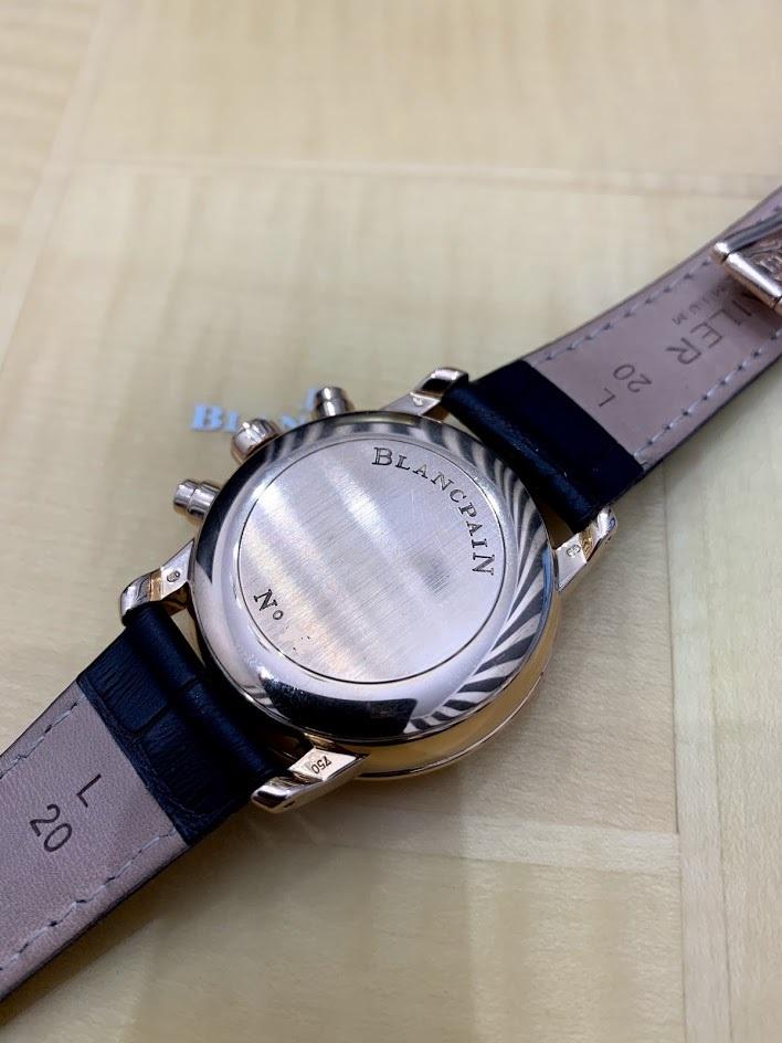Villeret Chronograph Large Date 6885-3642-55b #2