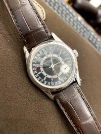 Швейцарские часы Patek Philippe Calatrava 6000g-010