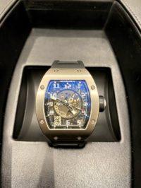 Швейцарские часы Richard Mille Watches RM 010