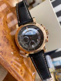 Швейцарские часы Breguet Marine. Chronograph 5827BR/Z2/9Z8