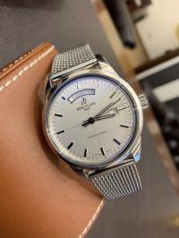 Швейцарские часы Breitling TRANSOCEAN A4531012/G751/154A