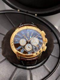 Швейцарские часы Audemars Piguet Millenary Chronograph 26145OR.OO.D095CR.01