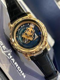 Швейцарские часы Ulysse Nardin Freak 28\'800 026-88