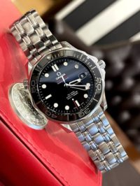 Швейцарские часы Omega Seamaster Diver 300M Co-Axial 41 mm 212.30.41.20.01.003